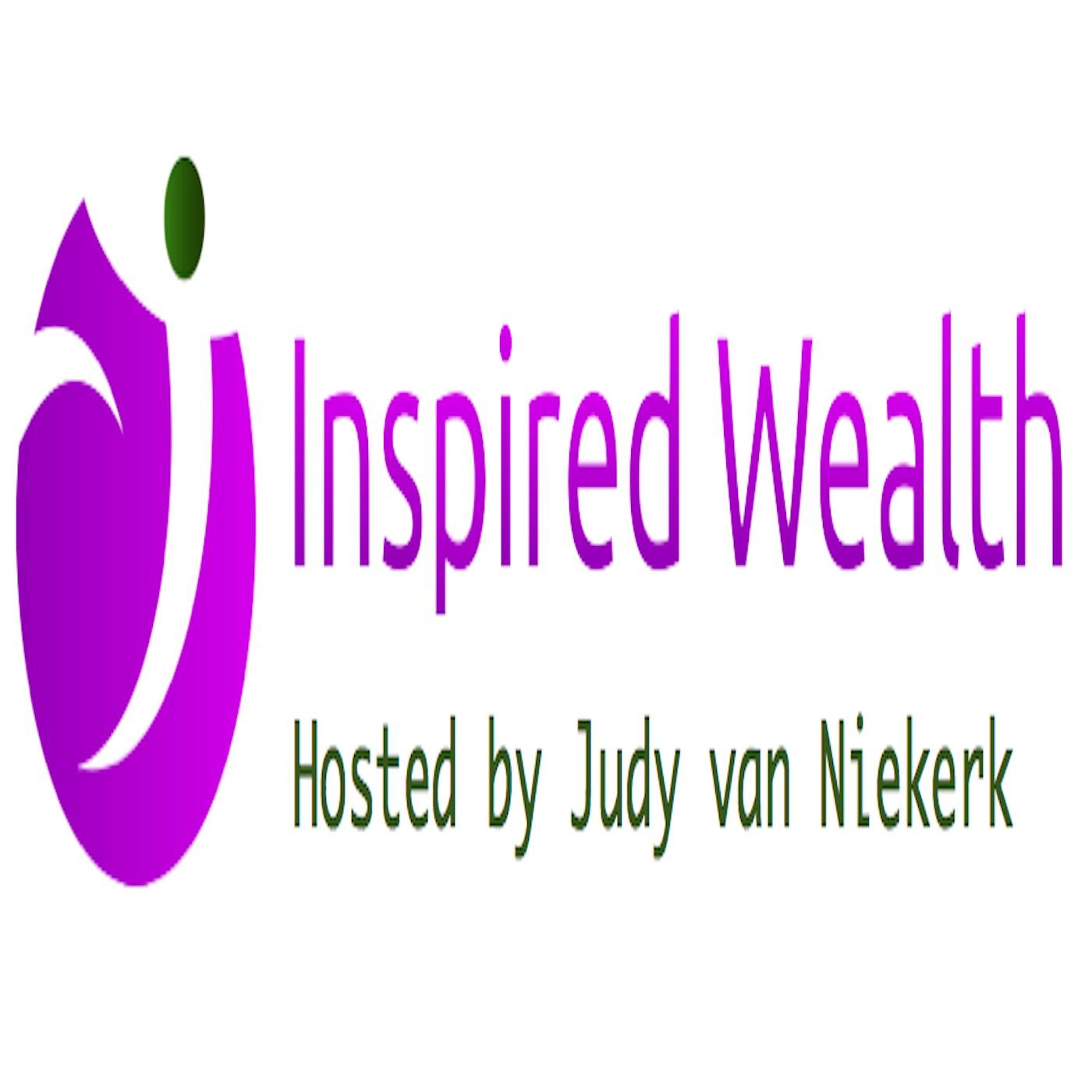 Inspired Wealth – Inspirational Messenger